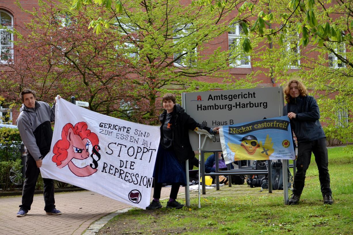 AG HH harburg
